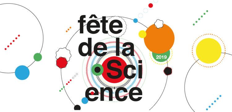 Fête de la Science : raconter la science, imaginer l'avenir
