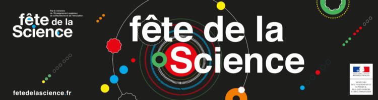 Fête de la science – Village des sciences