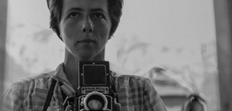 Vivian Maier : un village, des visages