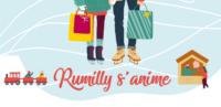 Rumilly s'anime pour les fêtes