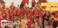 L'épopée des rouges et noirs : 100 ans de rugby à Rumilly