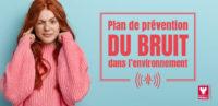 Plan de prévention du bruit dans l'environnement (PPBE)