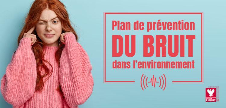 Plan de prévention du bruit dans l'environnement : donnez votre avis