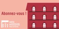 Newsletter du musée Notre Histoire
