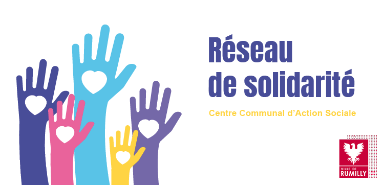 Réseau de solidarité du CCAS