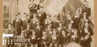 Bons pour la fête : histoire des classes et des conscrits