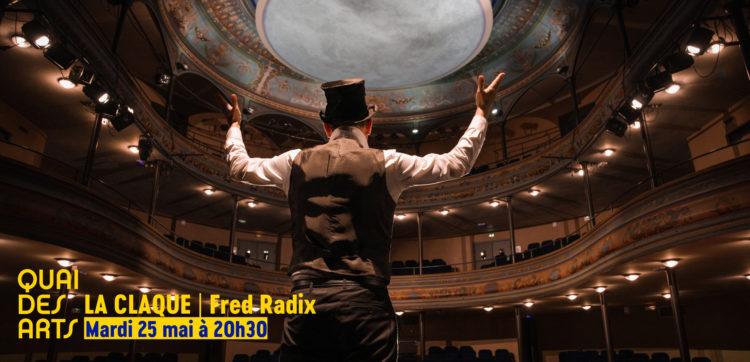 La claque | Fred Radix