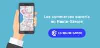 Confinement : quels sont les commerces ouverts en Haute-Savoie ?