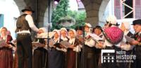 Les Patoisants de l'Albanais chantent les fêtes