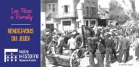 Foires et marchés en Haute-Savoie du Moyen-Age à nos jours.