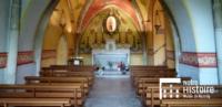 Les chapelles de Notre Dame de l'Aumône