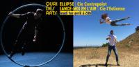 Ellipse | Compagnie Contrepoint  + Lance-moi en l'air I Compagnie l'Eolienne