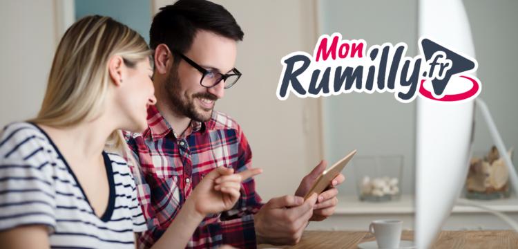 Retrouvez vos commerçants sur MonRumilly.fr
