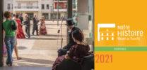 Notre Histoire, musée de Rumilly saison 2021