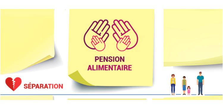 Pension alimentaire : la Caf propose un nouveau service