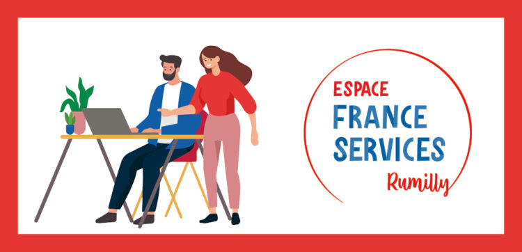 Espace France Services Rumilly