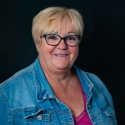Christine BOICHET-PASSICOS