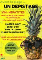 Dépistage VIH / Hépatites / IST