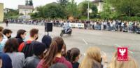 Les élèves de Rumilly sensibilisés aux accidents de la route