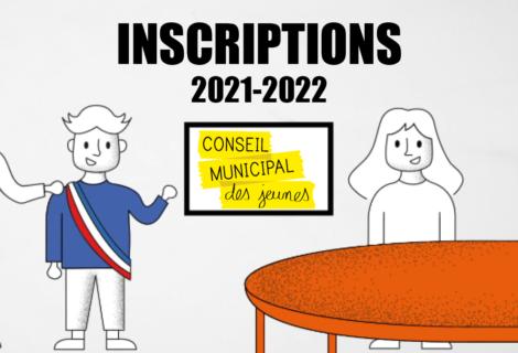 Prends ta place au Conseil municipal des jeunes !